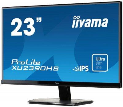 Монітор IIYAMA XU2390HS-B1 XU2390HS-B1