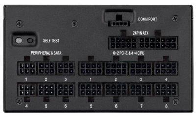 Блок живлення Corsair AX1200i (CP-9020008-EU) 1200W