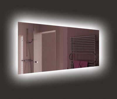 Зеркало J-MIRROR Shape 04 амбилайт 60х80