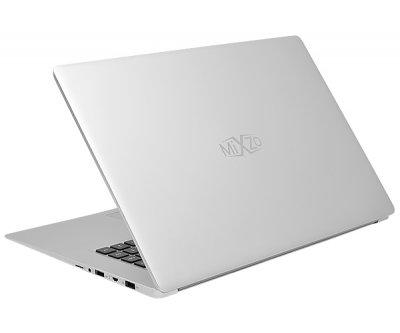 """Ноутбук MiXzo RX 1506 15.6"""" 8GB RAM 480GB SSD Intel Celeron J3455 Silver"""