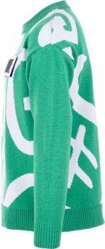 Джемпер Flash Gang 19BG119-7-1850 Зелений
