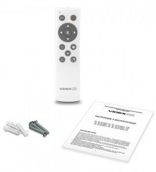 Потолочный светильник VIDEX 72W 2800-6200K 220V (VL-CLS2031-72)