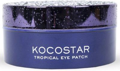 Гідрогелеві патчі для очей Kocostar Тропічні Ягоди асаї 60 шт. (8809328322748)