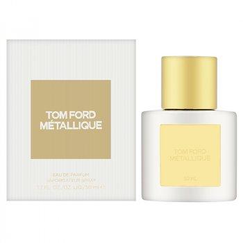 Парфюмированная вода Tom Ford Metallique - edp 50 ml