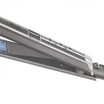 Утюжок для волос Tico 100017 Laser Ion графит