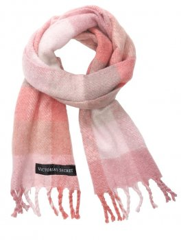Шарф Victoria's Secret 654735981 Розовый (1159751130)