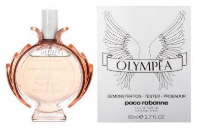 Парфюмированная вода Paco Rabanne Olympea - edp 80 tester