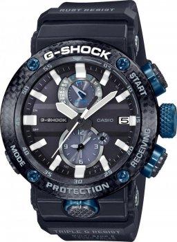 Наручний чоловічий годинник Casio GWR-B1000-1A1ER