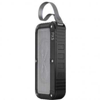 Акустична система Pixus Scout black (PXS003BK)