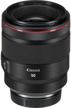 Canon RF 50 mm f/1.2 L USM Black Офіційна гарантія! (2959C005AA)