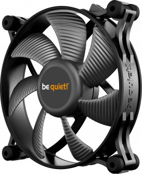 Кулер be quiet! Shadow Wings 2 120 mm PWM (BL085)