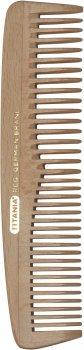 Расческа для волос Titania Деревянная 14.5 см (4008576389266)