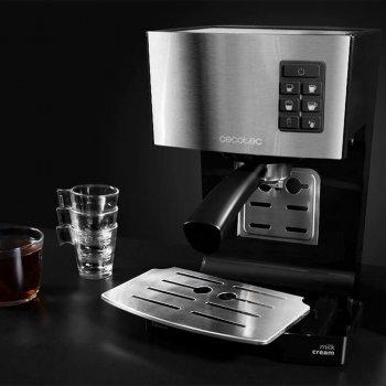 Кофеварка эспрессо CECOTEC Cumbia Power Instant-ccino 20 CCTC-01506