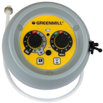 Автоматична лійка для рослин Greenmill GB3014C