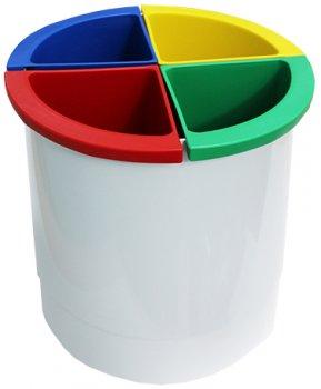 Відро для сміття MAR PLAST Acqualba A52603