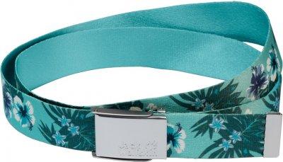 Ремень Jack Wolfskin Flower Belt 8006381-8019 One Size (4060477108230)