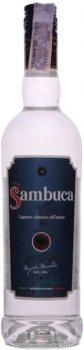 Ликер Morandini Sambuca 0.7 л 40% (8001305900363)