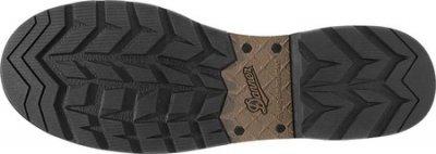 "Мужские сапоги Danner Steel Yard 11"" Steel Toe Wellington Boot Brown Leather (148836)"