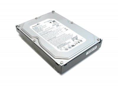 Жорсткий диск 3.5' 320Gb Seagate Pipeline HD SATA3 8Mb 5900 rpm ST3320311CS Ref