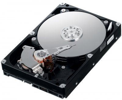 Жорсткий диск 3.5' 250Gb Seagate Video SATA2 8Mb 5900 rpm ST3250312CS Ref