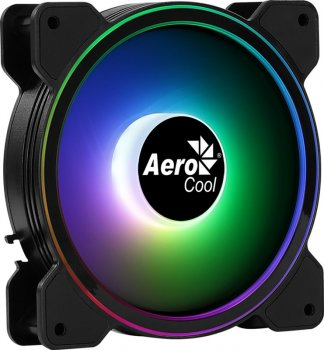 Кулер Aerocool Saturn 12F ARGB