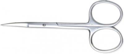 Маникюрные ножницы Blad MS-7 Универсальные для левшей (AB10111110012)