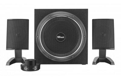 Акустична система Trust Vesta 2.1 Subwoofer Speaker Set(20938)