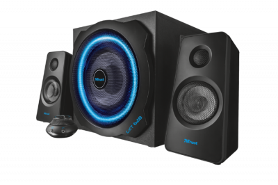 Акустична система Trust GXT 628 Limited Edition Speaker Set(20562)