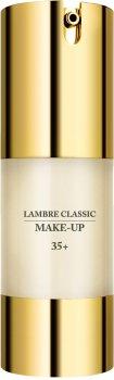 Тональный крем Lambre Make Up Gold 35+ New с лифтинг эффектом 01 30 мл (3760106023071)