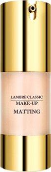 Тональный крем Lambre Matting Make Up Gold New с матирующим эффектом 02 30 мл (3760106023040)