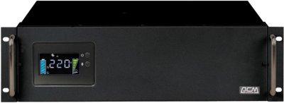Powercom KIN-3000AP RM LCD 3U