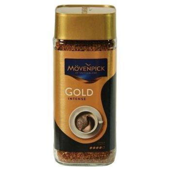 Кофе MONEVPICK Gold Intense 200 г в стеклянной банке