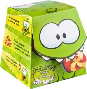 Набор Genio Kids-Art для детской лепки Fluffy Ам Ням: слепи и накорми (TA1507L) (4814723007279)