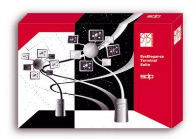 Програмне забезпечення SysElegance Application Server v5, стандартна редакція, ліцензія на сервер без обмежень, на 6 місяців
