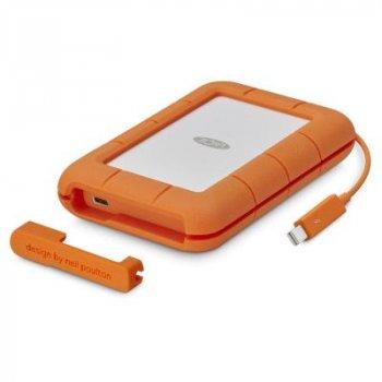 Внешний жесткий диск 2.5 4TB LaCie (STFS4000800)