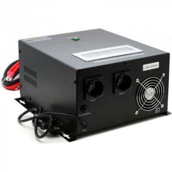 Джерело безперебійного живлення LogicPower LPY - W - PSW-1500VA+ (4145)
