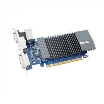Відеокарта GF GT 710 1GB GDDR5 Asus (GT710-SL-1GD5)