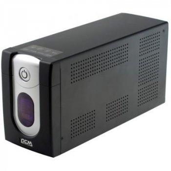 Джерело безперебійного живлення IMD-1200 АР Powercom (IMD-1200 AP)