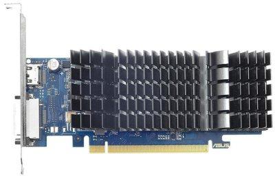 Відеокарта GF GT 1030 2GB GDDR5 Asus (GT1030-SL-2G-BRK)