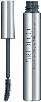 Тушь для ресниц Artdeco Curl & Style Mascara №10 black 8 мл (4052136001310)
