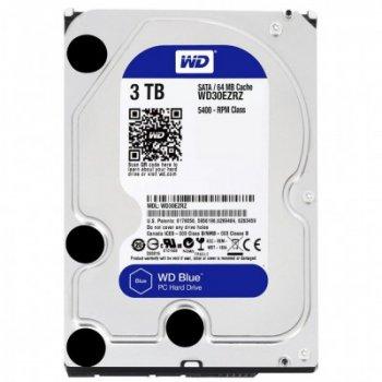 """Жорстку диск 3.5"""" 3TB WD (WD30EZRZ)"""