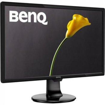 Монітор BENQ GL2460BH Black