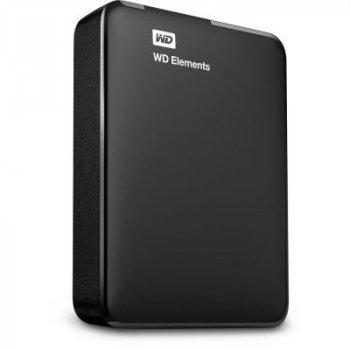 """Зовнішній жорстку диск 2.5"""" 3TB Western Digital (WDBU6Y0030BBK-WESN)"""
