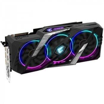 Відеокарта GIGABYTE GeForce RTX2070 SUPER 8192Mb AORUS (GV-N207SAORUS-8GC)
