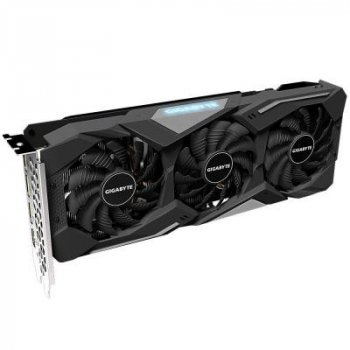 Відеокарта GIGABYTE Radeon RX 5500 XT 4096Mb GAMING OC (GV-R55XTGAMING OC-4GD)