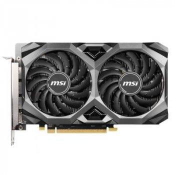 Відеокарта MSI Radeon RX 5500 XT 4096Mb MECH OC (RX 5500 XT MECH 4G OC)