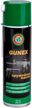 Масло збройне Gunex 400 мл (429.00.12)