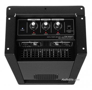 """Комплект звукового обладнання Sound Division DJ8SA3 750Вт 15""""+2*8"""""""