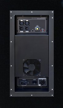 "Комплекту активної акустики Sound Division DJ15SA2+ 700Вт, 15"""