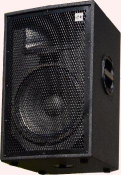 Активна акустична система Sound Division Top2000A3 700Вт 8Ом